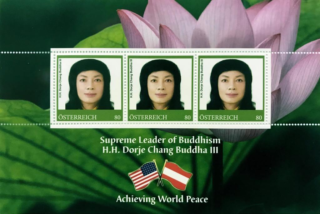 奧地利(Austria)郵票